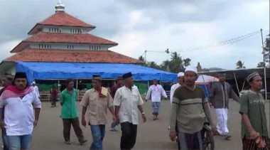 Kanjeng Taat Pribadi Ngaku Simpan Rp1 Triliun ke Seseorang di Jakarta