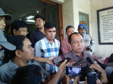 Korban Penipuan Kanjeng Taat Pribadi Asal Makassar Melapor ke Polda Jatim