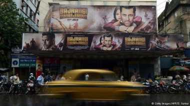 Hubungan Memanas, Pakistan Larang Pemutaran Film Bollywood