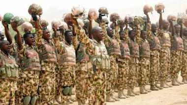 Operasi Gabungan Chad-Niger Tumpas 123 Boko Haram
