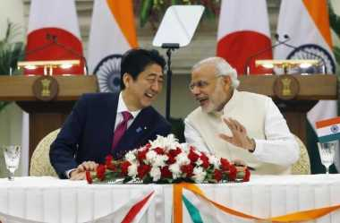 Jepang dan India Segera Menandatangani Kerjasama Energi Nuklir
