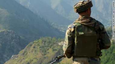 Baku Tembak dengan Pakistan, India Evakuasi 10 Ribu Warganya di Kashmir