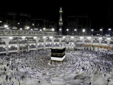 Besok, Arab Saudi Naikkan Biaya Visa Haji dan Umrah
