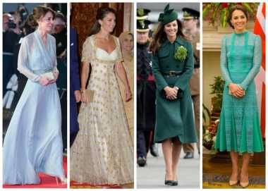 Tubuh Makin Langsing Berotot, Kate Middleton Penggemar Berat Olahraga Ini