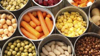 Penelitian Baru: Konsumsi Makanan Kadaluarsa, Aman!