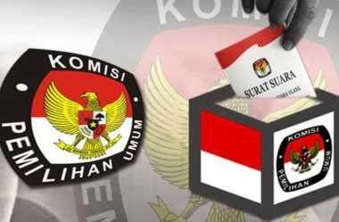 Pemilu Diadakan Serentak, Larangan Parpol Baru Usung Capres Tidak Relevan