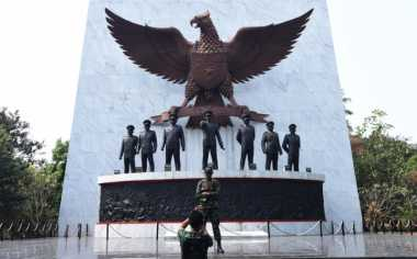 Tuntaskan Kasus HAM G30S PKI, Wiranto: Kita Selesaikan Satu-Satu
