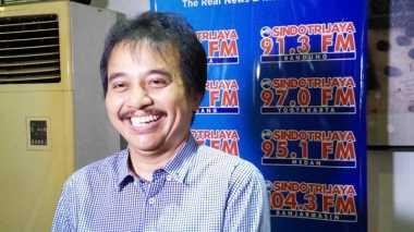 Jarang Terlihat di Partai, Roy Suryo: Ruhut Sudah Tiada Secara De Facto