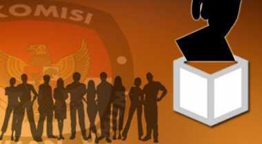 KPU DKI Bakal Gelar Debat Kandidat Gubernur Tiga Kali