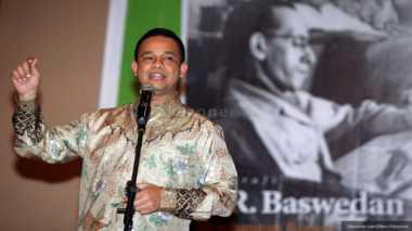 Anies Baswedan: Keluarga Jadi Sumber Perbaikan Pembangunan Jakarta