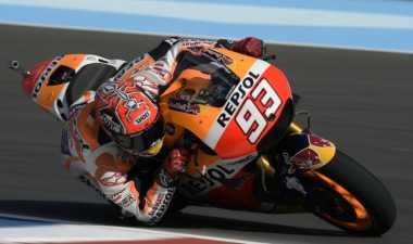 Marquez Masih Terus Belajar di MotoGP