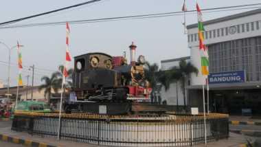 Berikut Pesona Liburan Weekend di Bandung