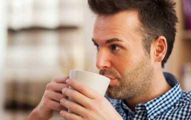 Studi: Rutin Minum Kopi Mampu Mencegah Disfungsi Ereksi