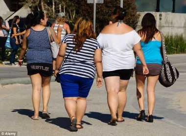 Ini Sebab Wanita Obes Mudah Terancam Kanker Payudara