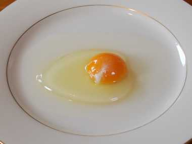 Putih Telur, Protein Sehat untuk Pasien yang Jalani Terapi Kanker