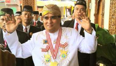 TNI Berpangkat Kolonel Jadi Pengikut Dimas Kanjeng Taat Pribadi