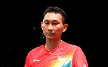 Lolos dari Laga Sengit, Sony Dwi Kuncoro Melaju ke Final Thailand Terbuka 2016