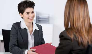 Baru Pertama Cari Kerja? Ini yang Perlu Diperhatikan