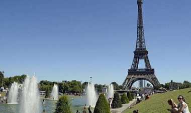 Paris Jadi Kota Terbaik Pelajar Dunia