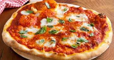 UNIK: Wow, Restoran Ini Sajikan Pizza Hanya dalam 180 Detik!