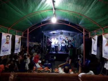 Partai Perindo Makassar Makin Dekat dengan Rakyat