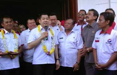 Hary Tanoe: Partai Perindo Hadir untuk Kesejahteraan Rakyat