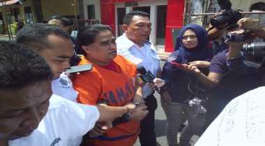 Polisi Konfrontasi Keterangan Suami Marwah Daud dan Dimas Kanjeng