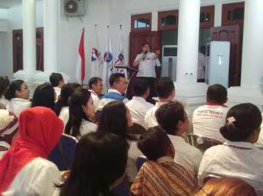 Hary Tanoe: Indonesia Harus Jalankan Perekonomian Berbasis Kesejahteraan