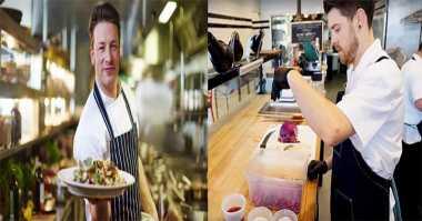 TOP FOOD 2: Kisah 2 Chef Mengalahkan Keterbatasan untuk Capai Kesuksesan