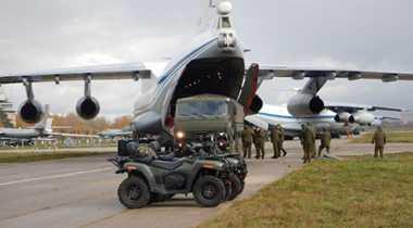 Rusia dan Mesir Gelar Latihan Militer Bersama di Afrika