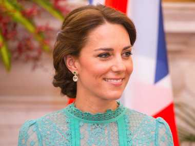 Intip 5 Perhiasan Paling Indah Kate Middleton