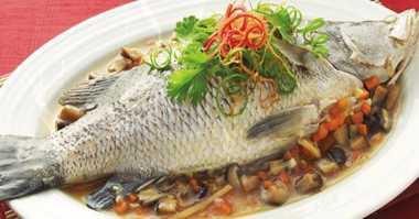Perhatikan, 4 Tips Memilih & Mengolah Bagian Ikan