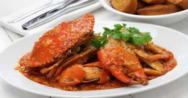 Makan Malam Paling Enak Lahap Lezatnya Kepiting di 3 Restoran Ini