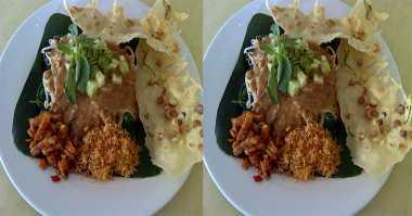 Resep Pecel Madiun, Spesial untuk Makan Siang