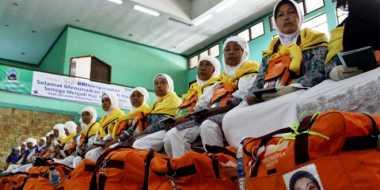 Jamaah Haji Berpaspor Filipina Mulai Dipulangkan, 57 Orang Tiba di Indonesia