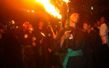 FOKUS: Hari Santri Peringati Resolusi Jihad, Yuk Ikut Salawatan