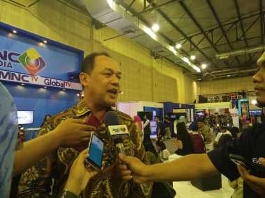 MNC Group Siap Ciptakan Siaran TV Digital