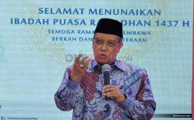 Said Aqil: Pembacaan Satu Miliar Selawat Nariyah untuk Lindungi Indonesia