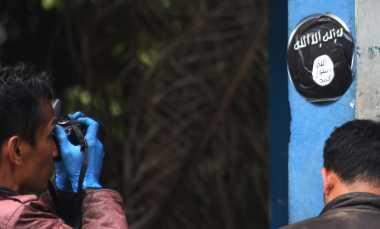 Penyerangan Pos Polantas, BNPT: Kita Enggak Kecolongan