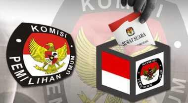 DPR Sudah Terima Draft Revisi RUU Pemilu