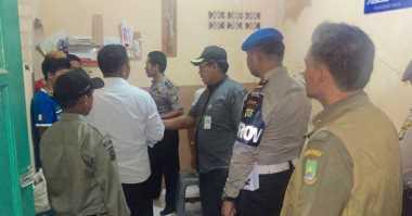 Buntut Penyerangan Polisi, Kos-kosan di Tangerang Diperiksa