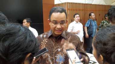 Anies Ingin Kembalikan Rasa Keadilan untuk Warga Jakarta