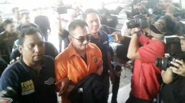Dibawa ke Jakarta, Gatot Brajamusti Akan Diperiksa soal Kepemilikan Senpi Ilegal