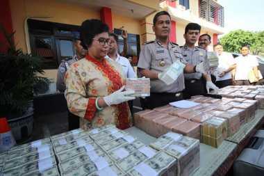 Soal Penggandaan Uang, Pengacara Dimas Kanjeng: Memang Terjadi dan Itu Benar