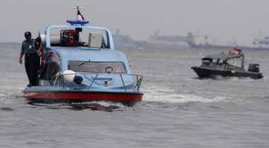 Angin Kencang, Kapal Berpenumpang Karam di Pelabuhan Gilimanuk
