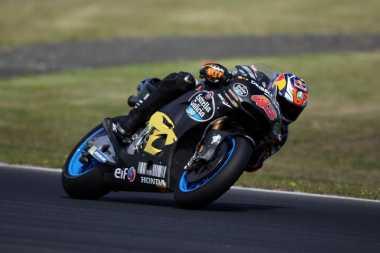 Jack Miller Berambisi Tampil Impresif di GP Australia