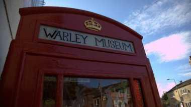 Yuk Tengok Isi Museum Terkecil di Dunia