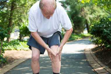 Obesitas Bisa Sebabkan Nyeri Lutut Kronis di Masa Tua