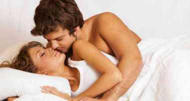 TOP HEALTH 2: Belai Manja Leher Wanita Bangkitkan Gairah Seksualnya