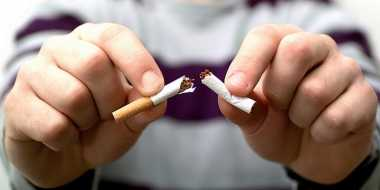 DIET MAYO DAY 6: Kebiasaan Merokok Perlahan Bisa Hilang saat Diet Mayo